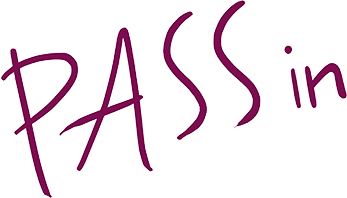 Logo Pass in