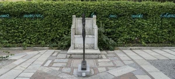 Doppio Senso: in marzo si esplorano le opere di Giacometti e di de Chirico