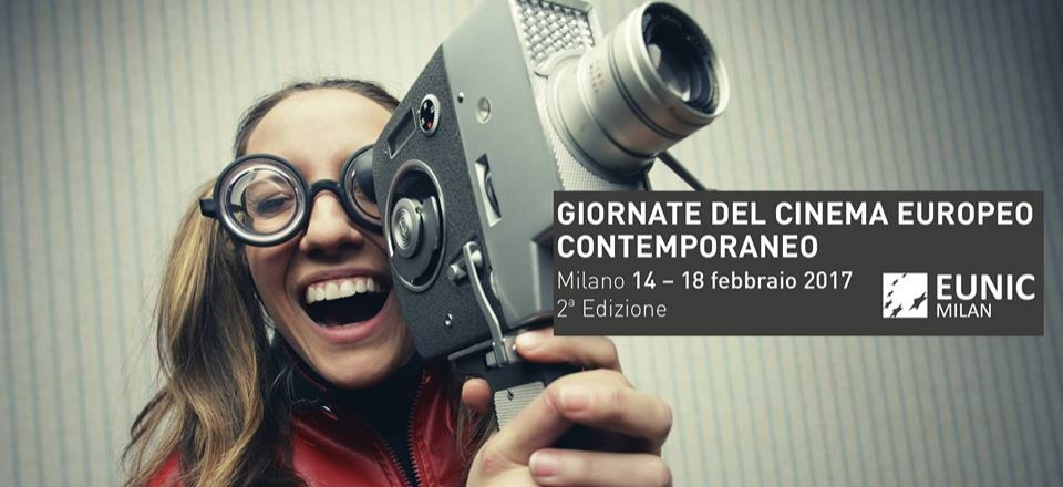 Le Giornate del cinema europeo contemporaneo, con sottotitoli