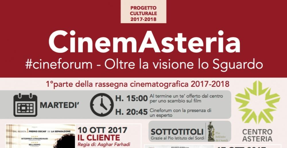 Il CinemAsteria con i sottotitoli è per tutti