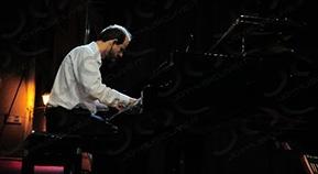 A Cornaredo il concerto pianistico