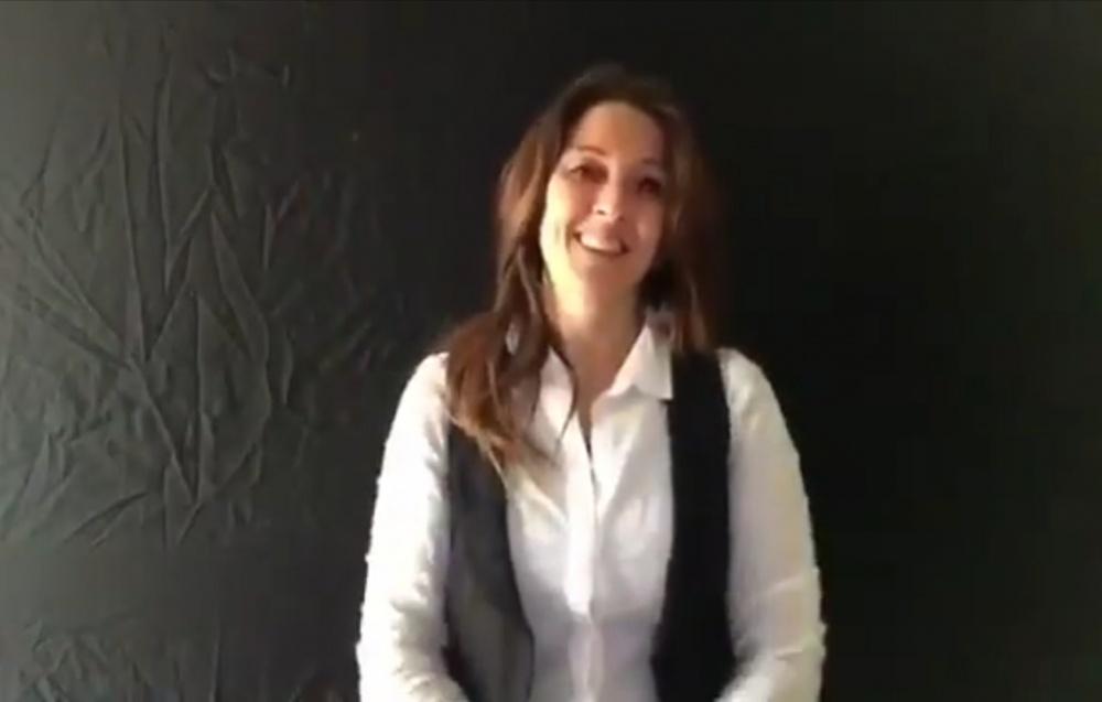 Chi sono i nostri utenti esperti: Clarissa Bartolini