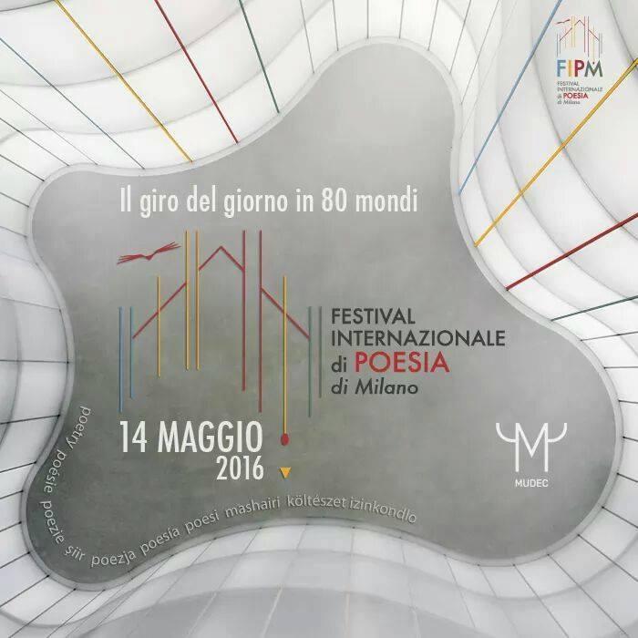 Domani il Festival Internazionale di Poesia di Milano, tra disabilità e inclusione