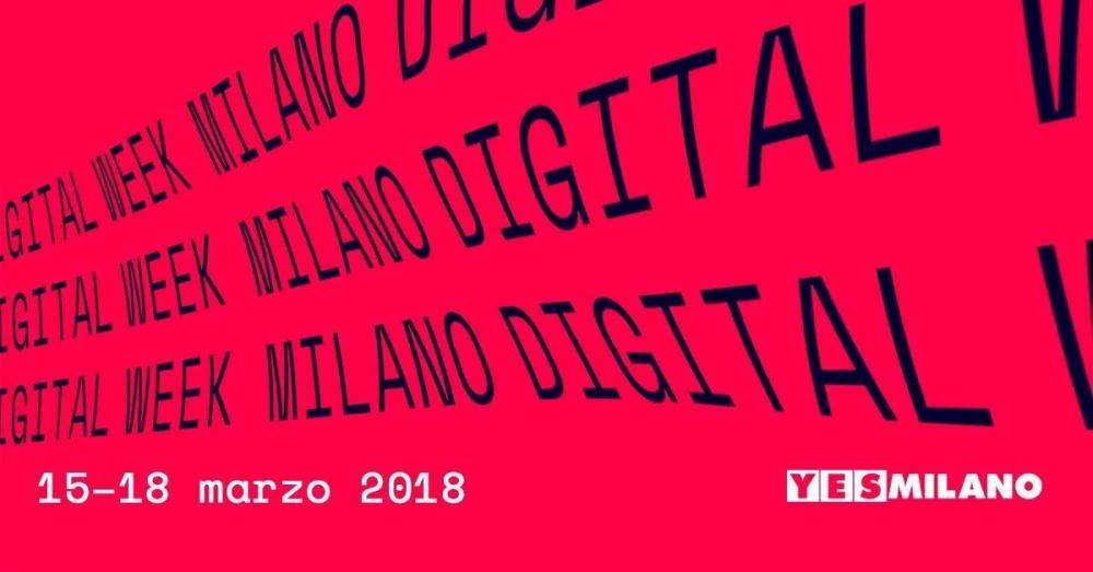 Alla Milano Digital Week si parla di disabilità, tecnologia e accessibilità