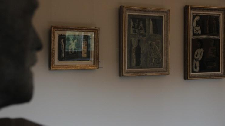 Alla scoperta dei segni delle collezioni Grassi - Vismara