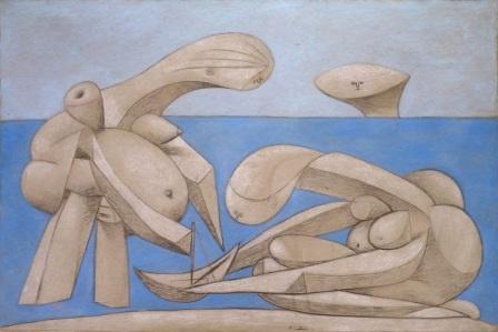 4° appuntamento con Doppio Senso: percorsi tattili alla collezione Peggy Guggenheim