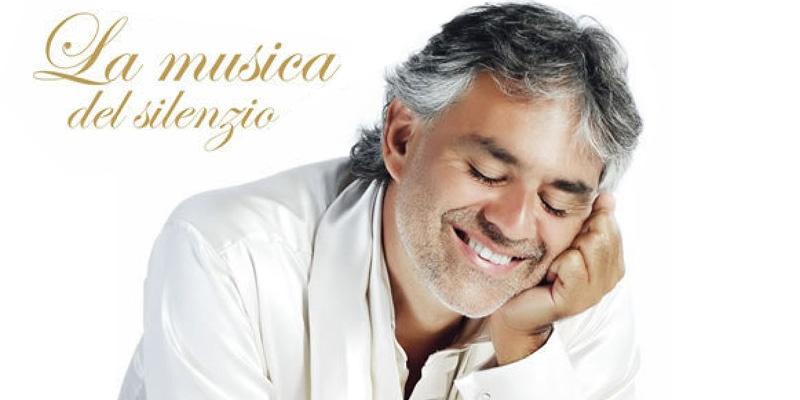 La Musica del Silenzio, ispirato alla vita di Bocelli, sarà accessibile alle persone cieche e sorde
